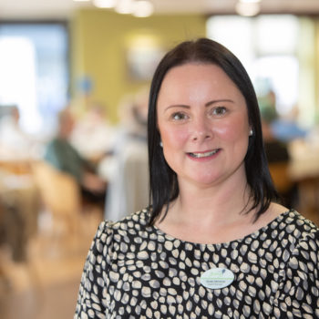 Nicola Johnstone appointed as support manager for Belong Atherton