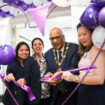 Gracewell of Sutton Residential Floor Opening