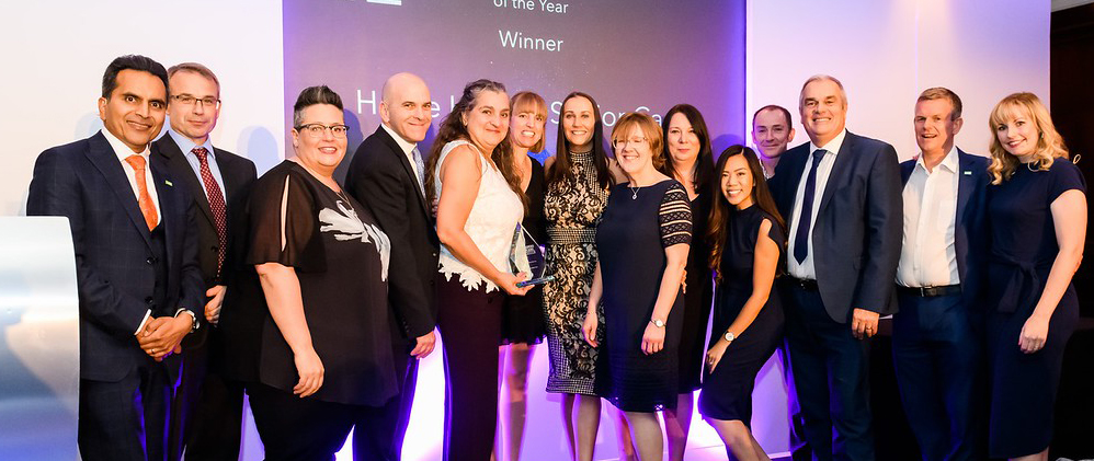 Home Care Provider of the Year II