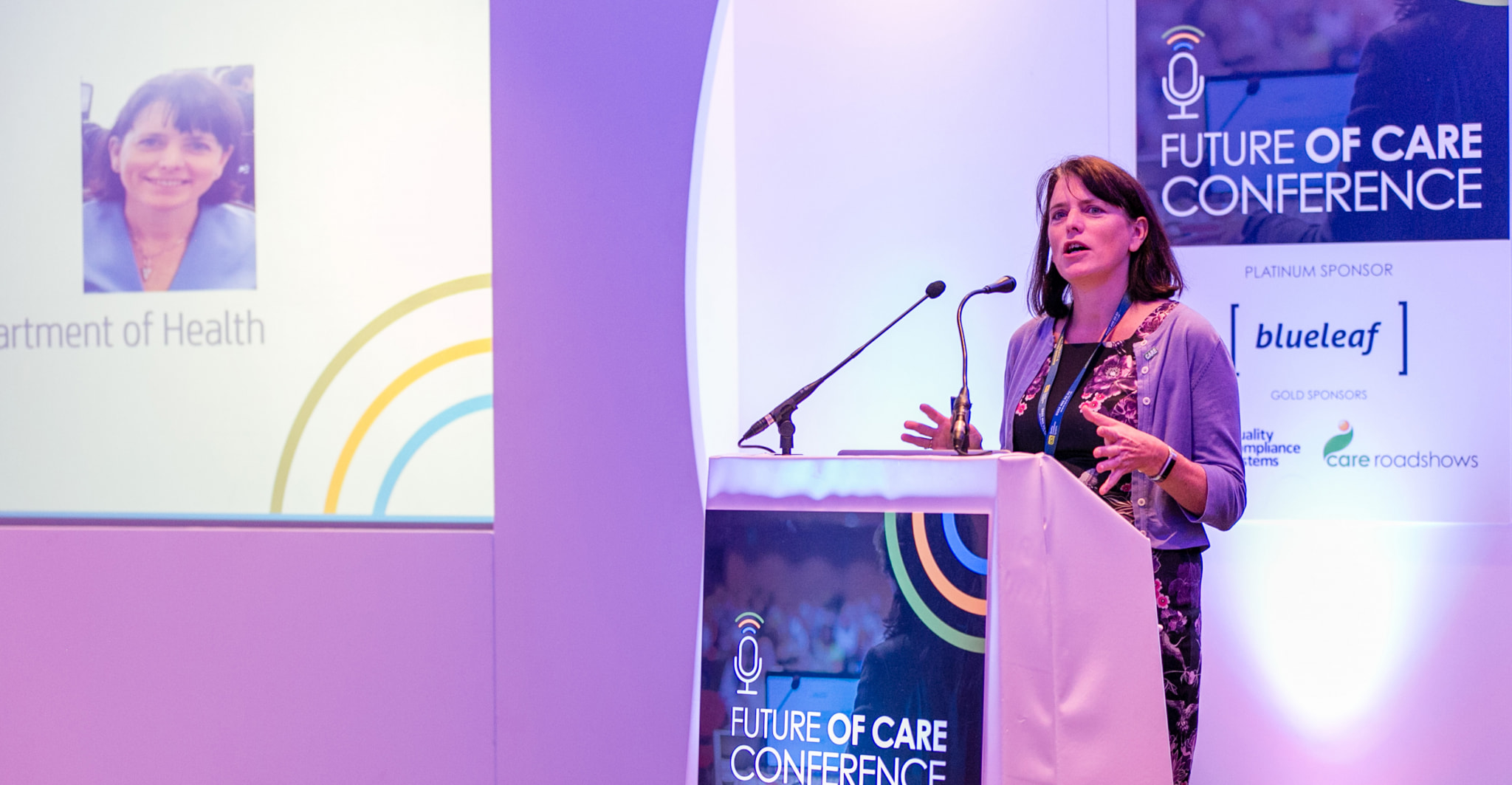 Future of Care PR