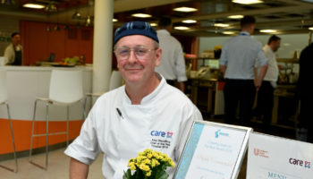 Care UK Chef