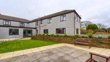 Longview Care Home Cornwall