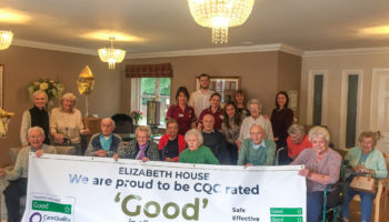 Elizabeth House Good CQC