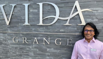 Gil Chimon Home Manager at Vida Healthcare